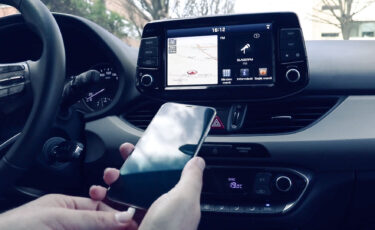 Smart Device Link, Smart Devices, Smart Device, NNG, In Car Navigatio, Mirroring, Projection, CarPlay, Apple, Ford, SDL, Embedded, Experience, Embedded-like, UX, UI, HMI, automotive, navigation