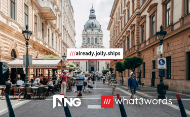 NNG and what3words partner to offer highly accurate vehicle navigation experiences